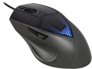 COOLER MASTER Sentinel III SGM-6020-KLOW1 Black 8 Buttons 1 x Wheel USB 2.0 Wired Optical Gaming Mouse
