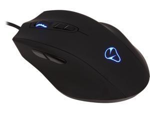 Mionix NAOS 7000 Black Wired Optical Gaming Mouse