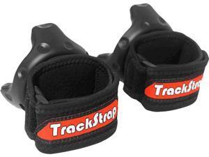 Rebuff Reality TrackBelt + 2 TrackStraps Full Body Tracking VR Bundle (Black)