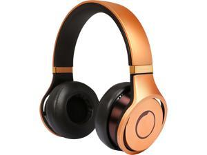 Pioneer SE-MX9 On-Ear Headphone-Copper