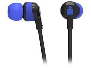 Pioneer SE-IM5BT IRONMAN Wireless Sports Earphones (Blue)