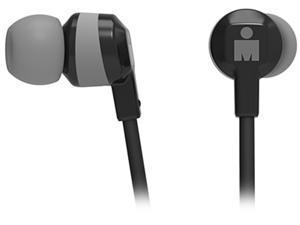 Pioneer SE-IM5BT IRONMAN Wireless Sports Earphones (Gray)