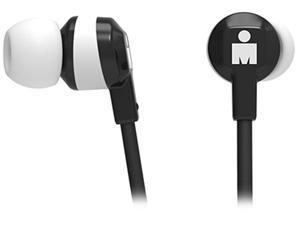 Pioneer SE-IM5BT IRONMAN Wireless Sports Earphones (White)