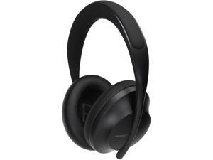Bose Noise Cancelling Headphones 700-Smart with Voice Control - Black (794297-0100)