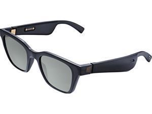 Bose Frames Alto Black 840667-0100 Audio Sunglasses, S/M