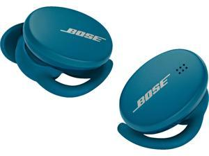Bose Sport Earbuds - True Wireless Earphones (Bluetooth Headphones for Workouts and Sports), Baltic Blue