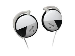 Maxell 190561 - EC150 3.5mm Connector Supra-aural Ear Clip
