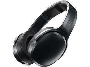 Skullcandy Crusher Active Noise Cancelling Bluetooth Wireless Over-ear Headphones S6CPW-M448 - Black