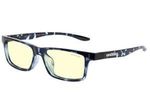 Gunnar Cruz Kids Large Navy Tortoise Frame Digital Performance Eyewear
