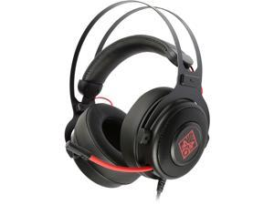 OMEN by HP Gaming Headset 800 with DTS Headphone:X Surround for PC, Mac, PS4, Xbox One