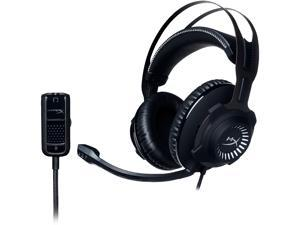 HyperX Cloud Revolver Gaming Headset for PC, Xbox One, PS4, Switch - Gun Metal (HX-HSCR-GM)