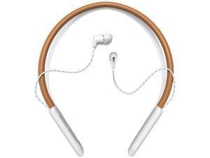 Klipsch Brown T5 Bluetooth Neckband Earphones