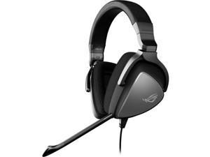 ASUS ROG Delta Core Gaming Headset for PC, Mac, Playstation 4, Xbox One and Nintendo Switch with Hi-Res Audio, and Exclusive Airtight-Chamber Design