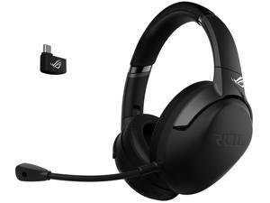 ASUS ROG Strix Go 2.4 3.5mm/ USB Connector Circumaural USB-C 2.4 GHz Wireless Gaming Headset
