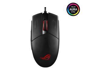 ASUS ROG Strix Impact II Ambidextrous Gaming Mouse