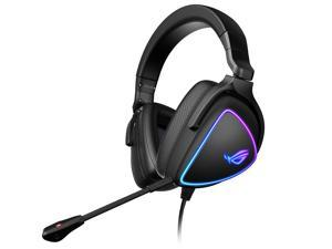 ASUS ROG Delta S USB 2.0 / USB-C Connector Circumaural Gaming Headset