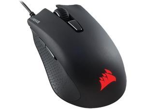 Corsair Gaming HARPOON RGB Gaming Mouse, Backlit RGB LED, 6000 dpi, Optical