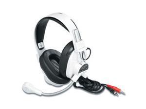 Califone 3066AV 3.5mm Connector Circumaural Headset