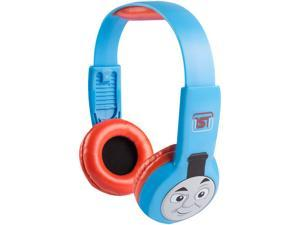 Sakar HP2-03085-TRU Thomas Kid Friendly Volume Limited Headphones