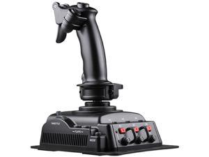 FlashFire Cobra V6 Flight Simulation Joystick