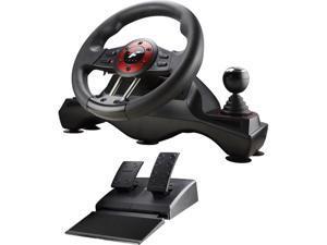 FlashFire 4-in-1 Force Racing Wheel Set