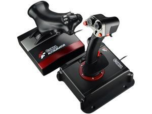 FlashFire Cobra V5 HOTAS Flight Simulation Combo