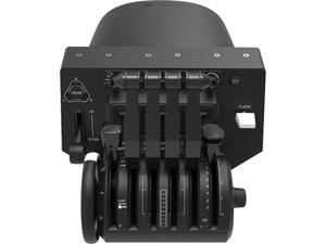 Honeycomb Throttle Pack for Airbus A319-A380 (Bravo Add-On)