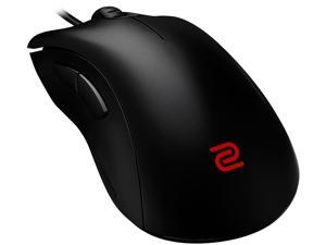 ZOWIE GEAR EC2 9H.N26BB.A2E Black 5 Buttons 1 x Wheel USB 3.0 Wired Mouse, Medium