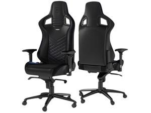 Noblechairs Epic PU Leather Gaming Chair - NBL-PU-BLU-002