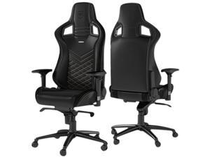 Noblechairs Epic PU Leather Gaming Chair - NBL-PU-GOL-002