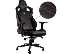 Noblechairs Epic PU Leather Gaming Chair - NBL-PU-RED-002