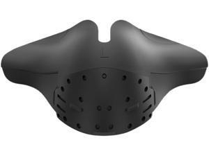 HTC 99H20258-00 Nose gasket (Narrow) Black
