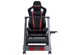 Next Level Racing GT Track Simulator Cockpit - Professional Grade