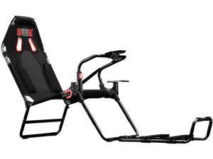Next Level Racing NLR-S021 GT Lite Foldable Simulator Cockpit