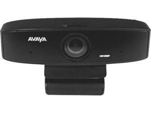 Avaya HC010 Huddle Camera 1080p30