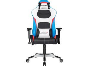 AKRACING Masters Series Premium Tri-color Advanced Pro-level Gaming Chair