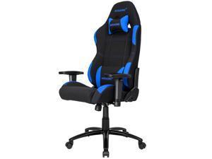AKRacing Core Series EX Gaming Chair - Black/Blue (AK-EX-BK/BL)