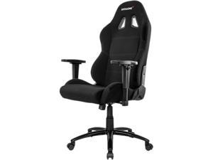 AKRacing Core Series EX Wide Gaming Chair - Black (AK-EXWIDE-BK)