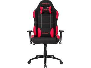 AKRacing Core Series EX Gaming Chair - Black/Red (AK-EX-BK/RD)