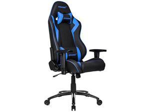 AKRacing Core Series SX Gaming Chair, 3D Arms, 180 Degrees Recline - Blue (AK-SX-BL)