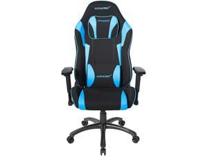 AKRACING AK-EXWIDE-SE-BL Core Series EX-Wide Gaming Chair, Special Edition, Blue