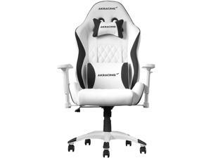AKRacing California PU Leather Gaming Chair, 3D Adjustable Armrests, 180 Degrees Recline - Laguna (AK-CALIFORNIA-LAGUNA)