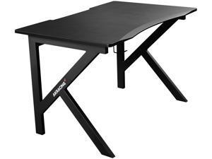 AKRacing Summit Computer / Gaming Desk - Black (AK-SUMMIT-BK)