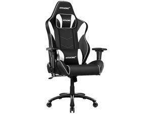 AKRACING AK-LXPLUS-WT Core Series LX Plus Gaming Chair, White