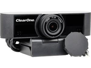 ClearOne 910-2100-020 UNITE 20 Pro 2.07 M Effective Pixels USB 2.0 Type A WebCam