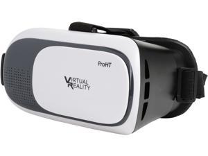 3D VR Box , VR Virtual Reality Glasses Headset with Head-mounted Headband for iPhone
