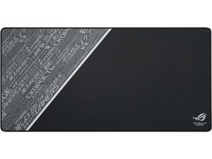ASUS ROG Sheath BLK Limited Edition Extra-Large Gaming Surface Mouse Pad (35.4 x 17.3 Inches)