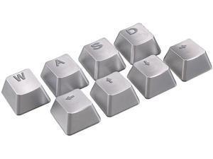 Cougar Metal Keycaps for Mechanical Keyboards