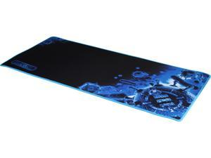 "ENHANCE GX-MP2 XXL Extended Gaming Mouse Pad Mat (31.50"" x 13.75"") with Low-Friction Tracking Surface and Non-Slip Backing"