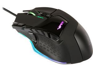 PATRiOT Viper V570 RGB Blackout Edition Laser Gaming Mouse